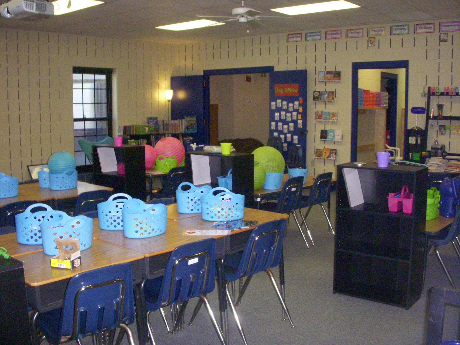 Classroom Theme Ideas Grade ~ The gallery for gt fourth grade classroom decorating ideas