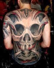 Koleksi Gambar Tatto Tatto Keren Dan Unik Tattoo Gothic Terbaik 2014