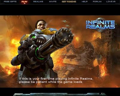 Infinite Realms