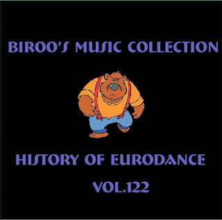 VA - Bir00's Music Collection - History Of Eurodance Vol.122 (2012)