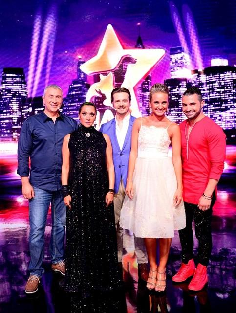 Ham Talent Episodul 1 18 Octombrie 2015 Online