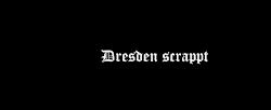 2. Cropwochenende in Dresden