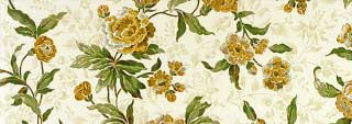 FABRICS, WALLPAPERS