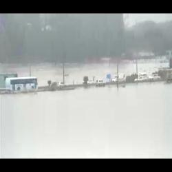 Inundação da Avenida Assis Brasil