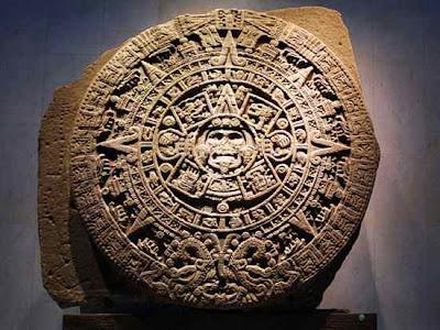 Perhitungan kalender Suku Maya