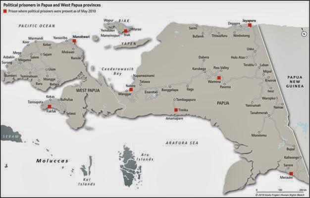 TNI Kaji Pembentukan Kodam Baru di Papua Barat