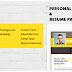 V-king Personal Portfolio & Resume Page