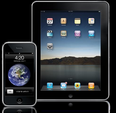 Daftar Harga Apple iPad dan iPhone Terbaru Agustus 2012:
