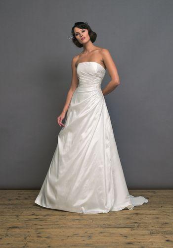 Coiffurete Dance: Robe de mariée Pronuptia