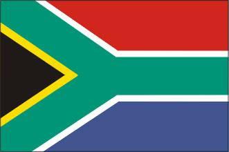 Flamuri i Afrikës së Jugut