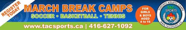 tac sports camp