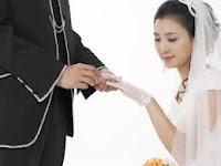 tafsir mimpi menikah