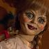 Bilheteria Nacional: Ninguém tira 'Annabelle' no 1º lugar