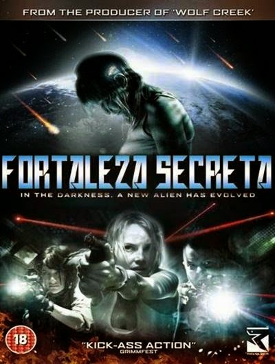 Fortaleza Secreta AVI BDRip Dual Audio