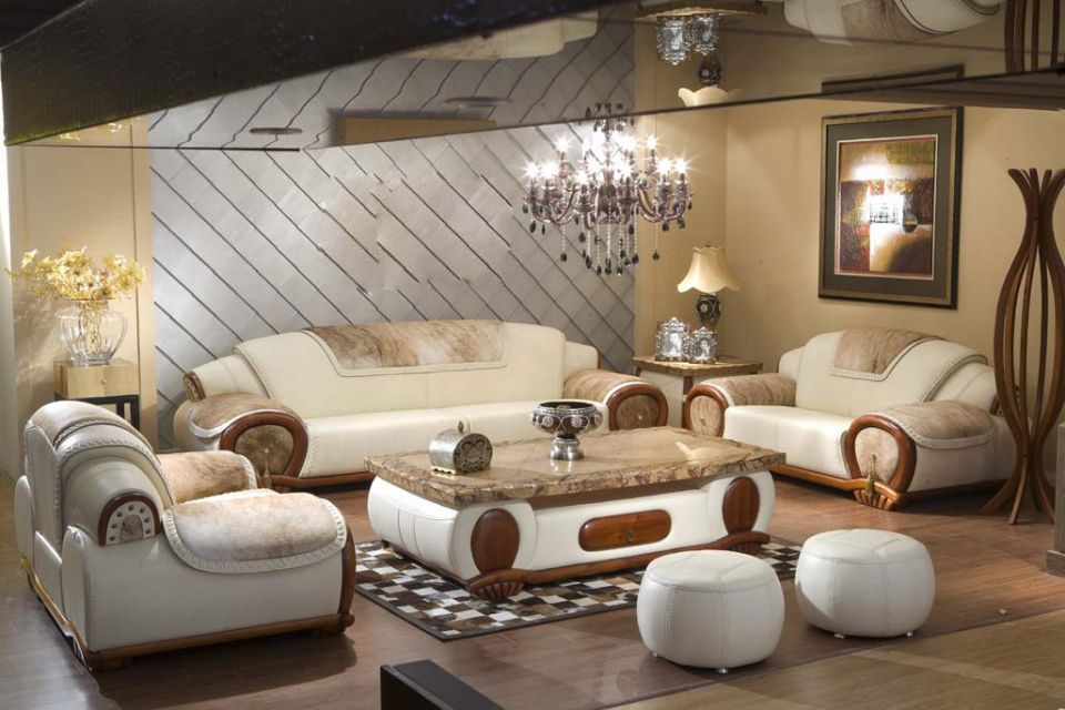 Luxury living room furniture sets ideas furniture design for Upscale living room furniture