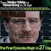 De Walter White para Heisenberg em 30 Dias