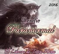 Desafío Paranormal 2016