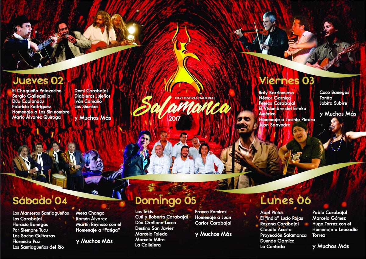 Salamanca 2017