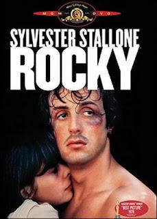 Rocky 1 (I) Poster