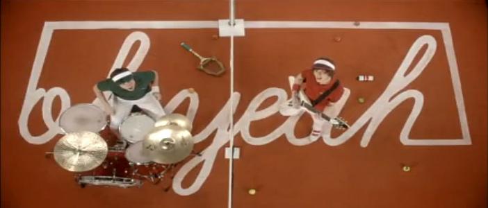 Arise therefore les raquettes sont aussi des instruments for Oh yeah housse de racket