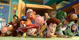 Novidades sobre Toy Story 4
