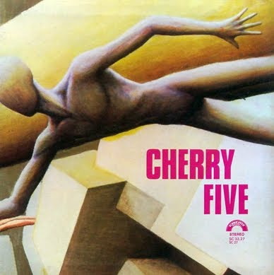 cherry five fabio capuzzo