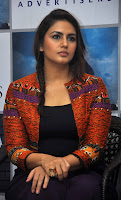 Huma Qureshi looks stunning in full gown at a Book Launch