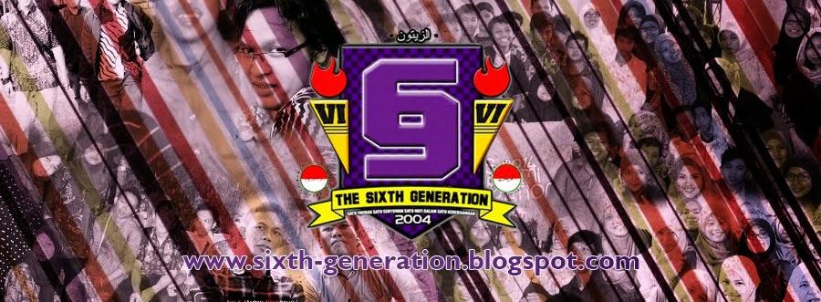 Sixth Generation Blog