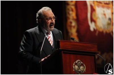 Antonio García Barbeito ( Foto ArteSacro)