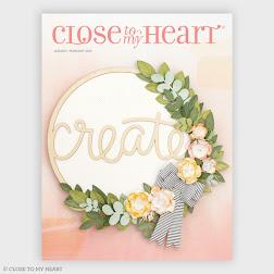 January-February Catalog