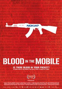 Blood In The Mobile (2011)