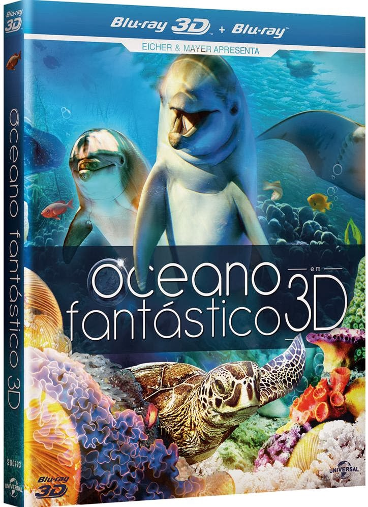ocen Download  Oceano Fantástico (2013) BDRIP BLURAY 720P TORRENT DUBLADO