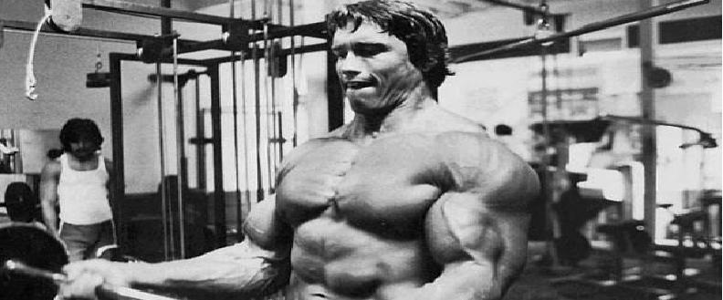 How To Get Huge Biceps