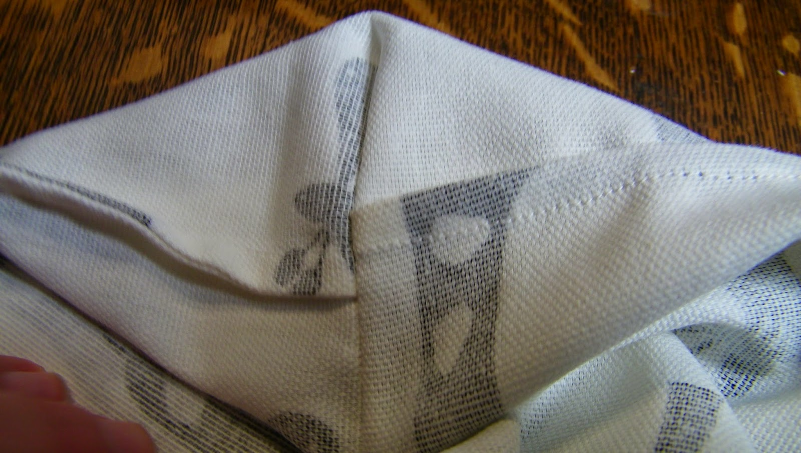 WaggonsWest: French Seams, Boxed Corners