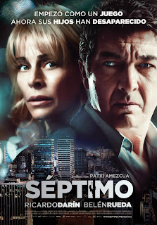 Watch 7th Floor (Séptimo) (2013) movie free online