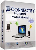 Connectify 8 Hotspot Pro
