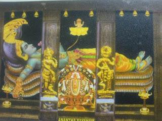 anantha padmanabha swamy temple kerala
