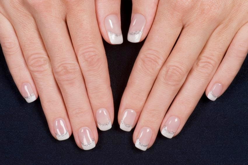 Finger And Toe Nail Designs