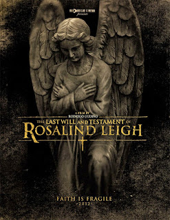 Watch The Last Will and Testament of Rosalind Leigh (2012) movie free online