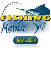 Fishing Mania mercatino GRATIS