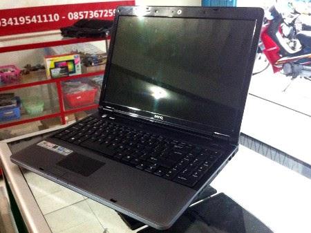 Jual laptop bekas benq joybook a53e