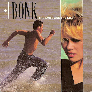 Bonk - The Smile and the Kiss
