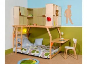 moi aussi j 39 ai une maison marie claire comment agencer et organiser une chambre pour jumeaux. Black Bedroom Furniture Sets. Home Design Ideas