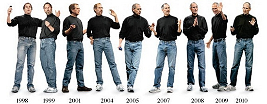 evolusi-pakaian-steve-jobs