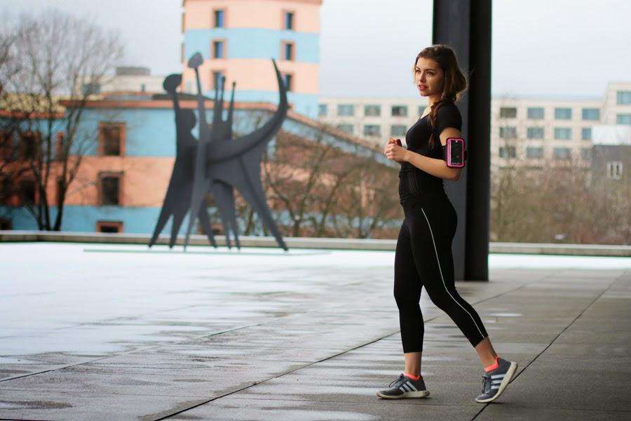 sportkleidung workout fashion hunkemöller hkmx