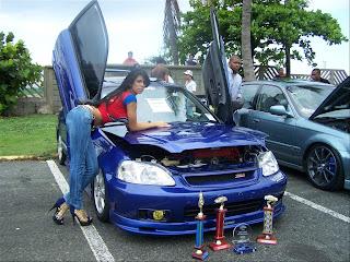 carros modificados