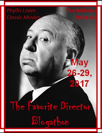 Favorite Director Blogathon!