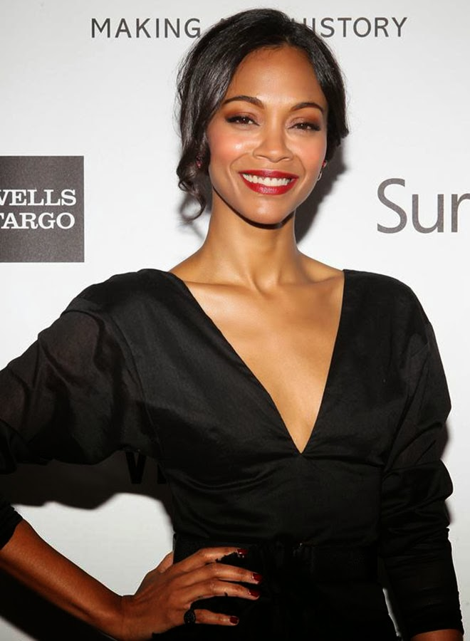 Zoe-Saldana-2014-hair-colours-blogpixiienet