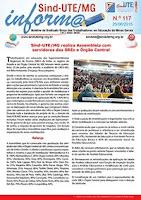 Boletim Informa nº 117 - Estadual