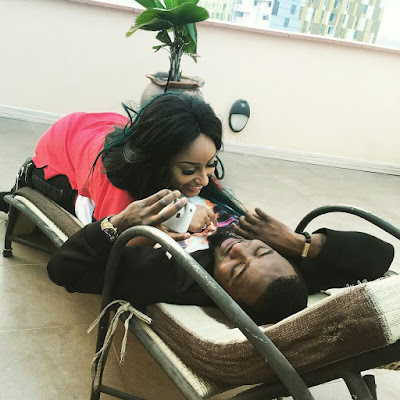 See Why Married Men Won't Leave Ice-Prince's Girlfriend Alone (Photos)